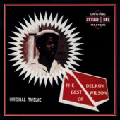Delroy Wilson - Rain From The Skies