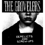 The Grovelers - No Place to Go