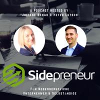 Sidepreneur | Nebenberufliche Unternehmer & Selbständige podcast