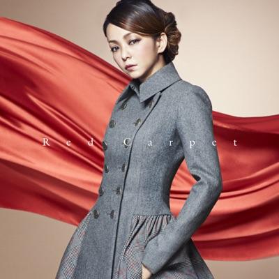 Red Carpet - EP - Namie Amuro