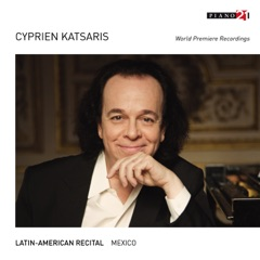 El Café (National Air arr. for Piano by Rubén Campos, World Premiere Recording)