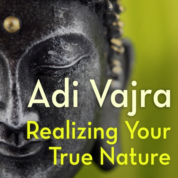 Realizing Your True Nature with Adi Vajra