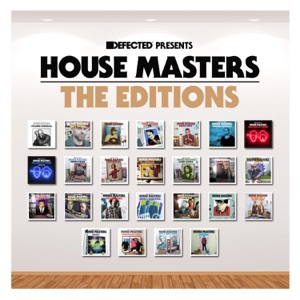 Defected Presents House Masters: The Editions