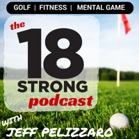 301: Spencer Tatum: The Systems and Goals Behind Jon Rahm's Fitness Journey to World #1