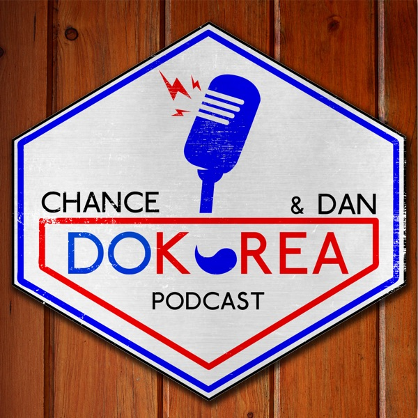 Chance and Dan DO KOREA | KoreaFM.net