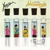 X-Ray Spex - Oh Bondage, Up Yours!