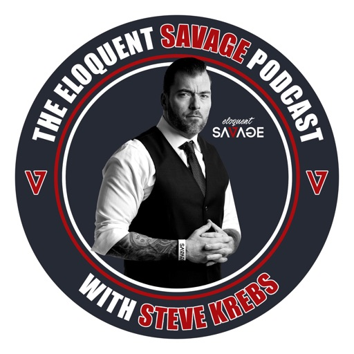 Cover image of The Eloquent Savage Podcast