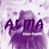 ALMA - Karma Remixes  EP Album