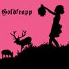 Goldfrapp - Lovely Head ilustración