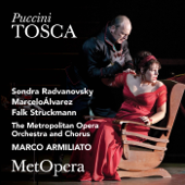 Puccini: Tosca (Recorded Live at The Met - January 29, 2011)