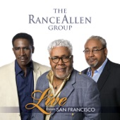 The Rance Allen Group - Miracle Worker (Live)