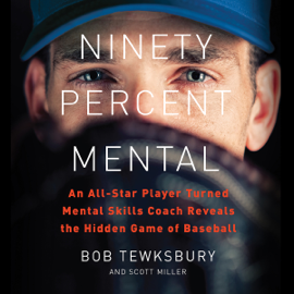 Ninety Percent Mental (Unabridged) audiobook