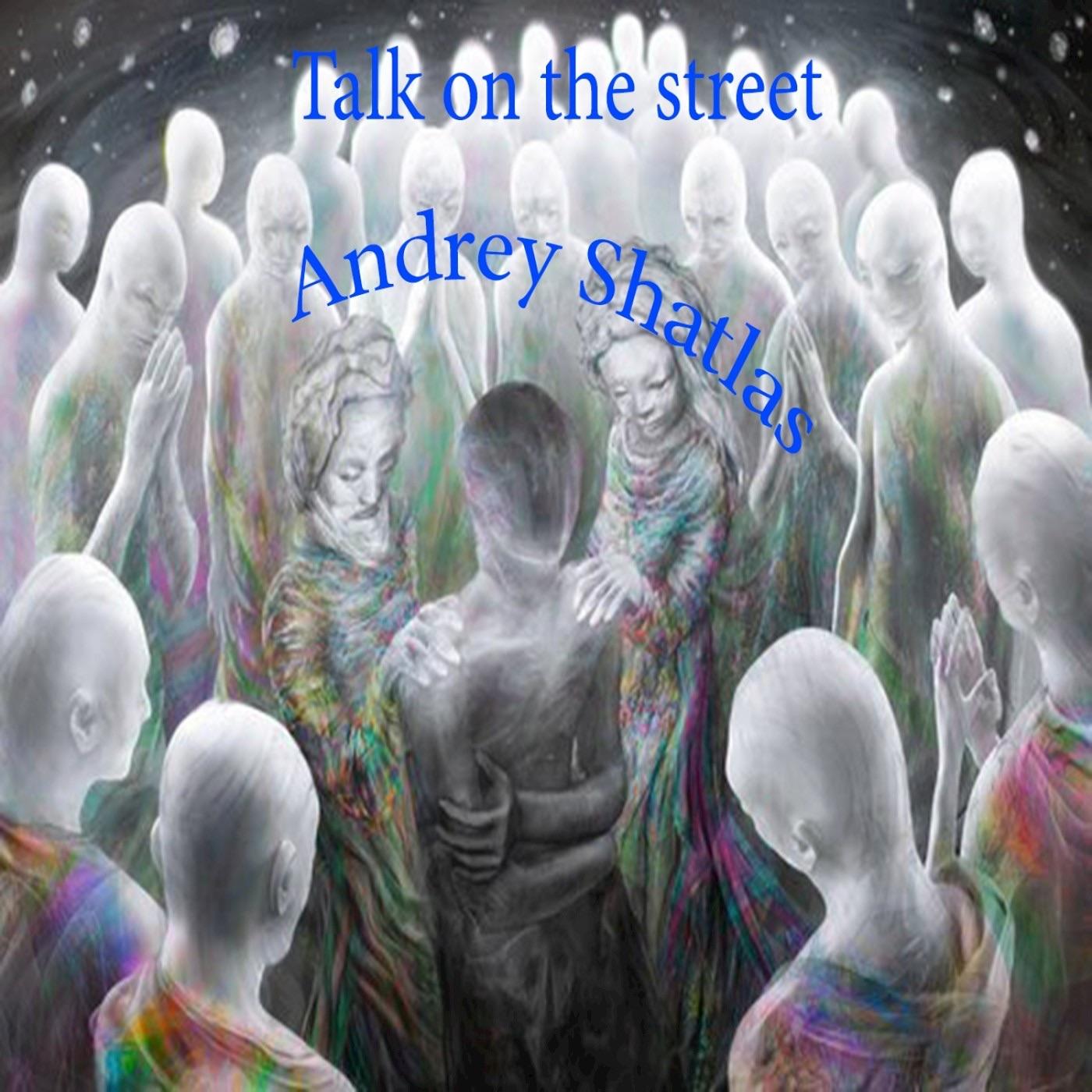 Talk on the Street - Single