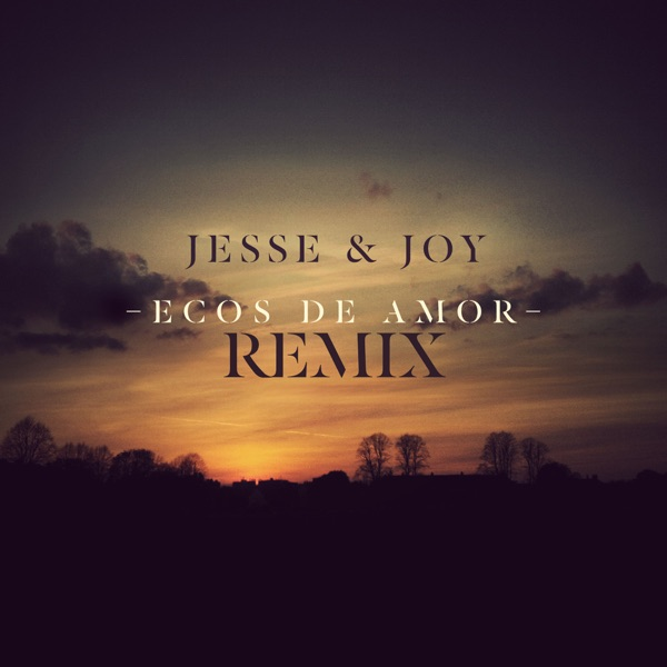 Ecos de Amor (Northern Lights Remix) - Single