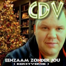 Eenzaam Zonder Jou Kerst Single By Cdv On Apple Music