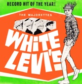 The Majorettes - White Levi's