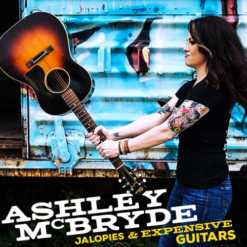 Ashley McBryde - Bible and A .44