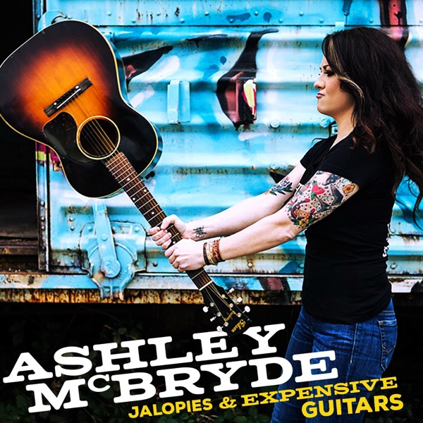 Ashley McBryde - Better on the Water