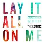 songs like Lay It All on Me (feat. Ed Sheeran) [Sultan + Shepard Remix]