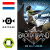 John Flanagan - De outsiders: Broederband 1 artwork