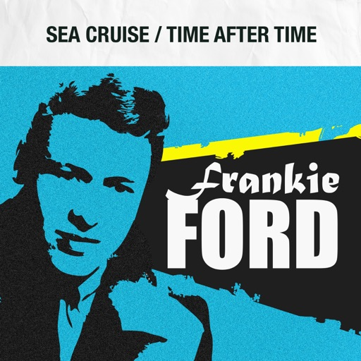 Art for Sea Cruise by Frankie Ford