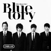 Bluetory - EP