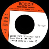 From the Files of Lonely Hearts Take 1 b/w Take 3 - Single