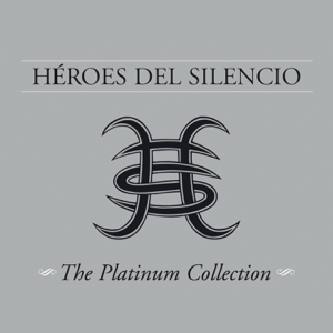 Héroes del Silencio - Héroes del Silencio: The Platinum Collection