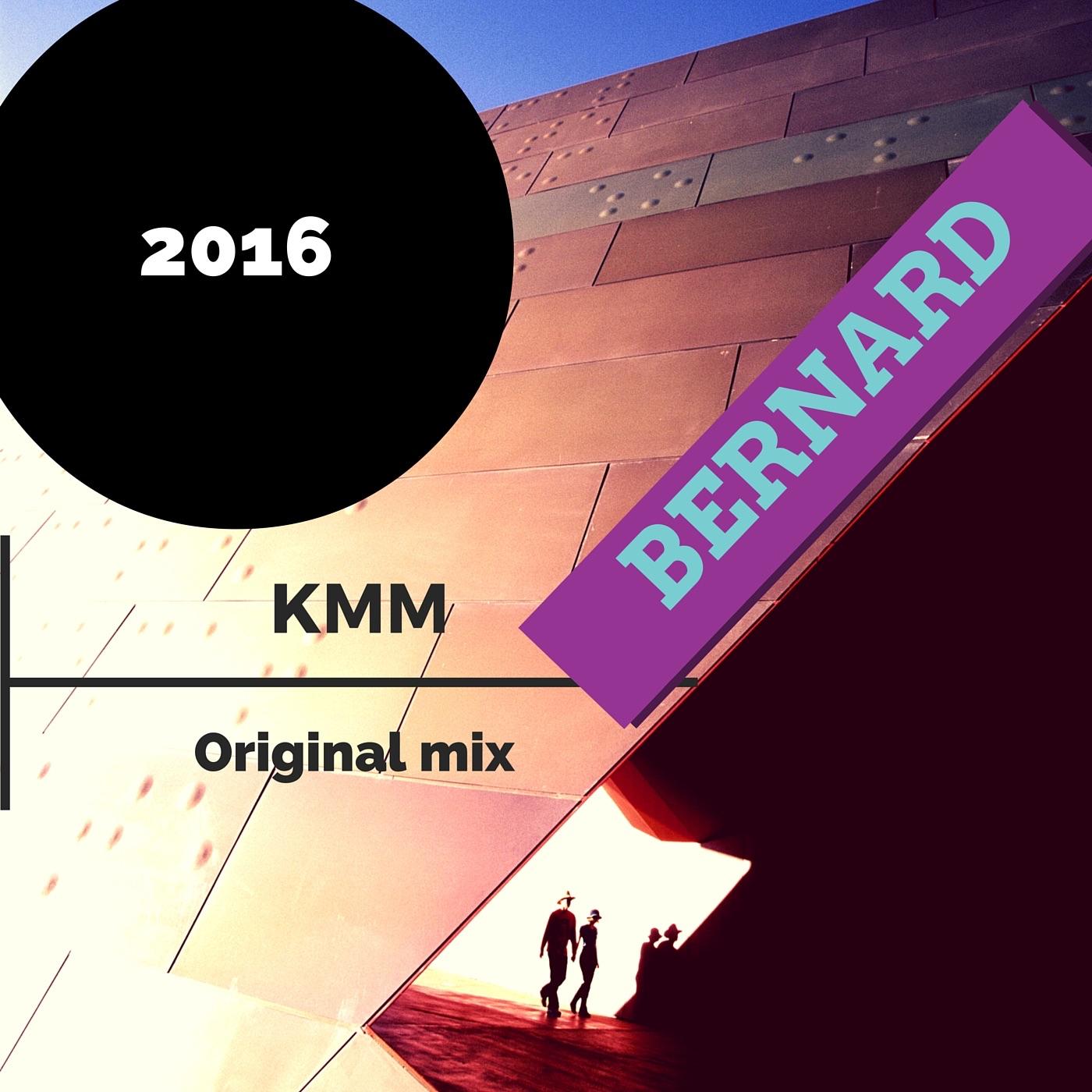 Kmm - Single