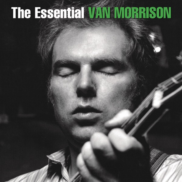 Van Morisson - Bright Side Of The Road