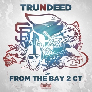 Trundeed - Want It All feat. Jitta on the Track & a Nice
