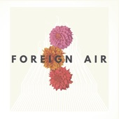 Foreign Air - Free Animal