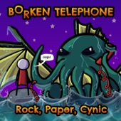 Rock, Paper, Cynic - A Love Song for the Post-Apocalypse (feat. Kraken Not Stirred)
