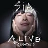 Alive Remixes EP