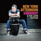 Snowboy & The Latin Section - Tres Tambores