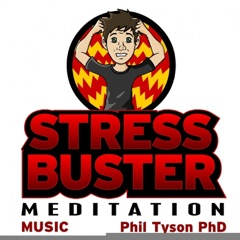 Stress Buster 'Active Progressive Muscular Relaxation' Meditation With Music