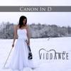 VioDance - Canon in D (piano and violin version) artwork