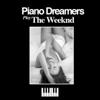 Piano Dreamers - Often artwork