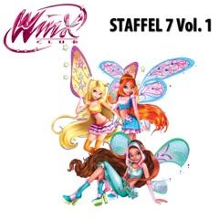Winx Club, Staffel 7, Vol. 1