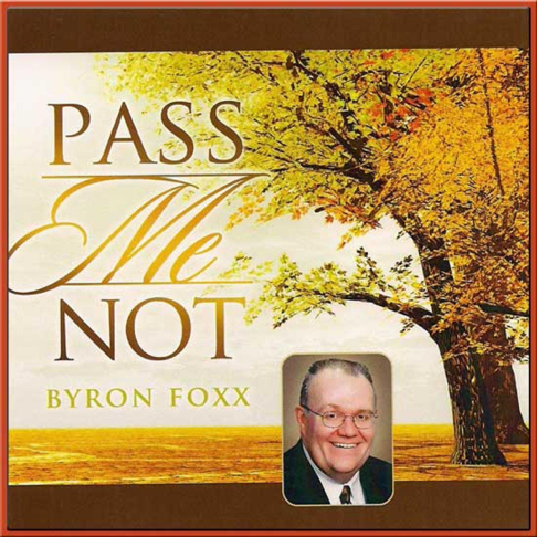 Byron Foxx On Apple Music