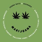 Zebra Katz - Marijuana (Boyfriend Remix)