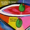 Joel Evans & Friends - I Like the Way (feat. David Sparkman) ilustración