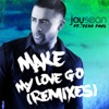Make My Love Go (feat. Sean Paul) [Remixes] - Single, Jay Sean