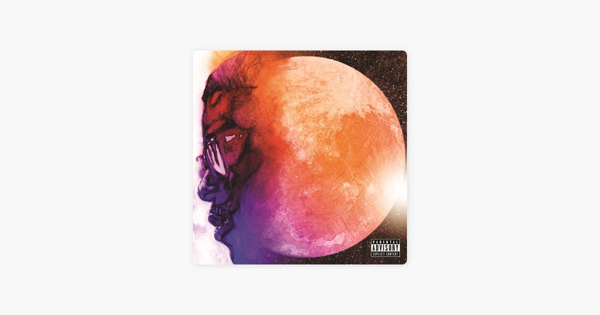 Kid Cudi Man On The Moon Expanded Version