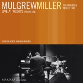 Mulgrew Miller - If I Were a Bell (Live) [feat. The Mulgrew Miller Trio]