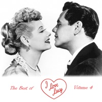 Télécharger Best of I Love Lucy, Vol. 4 Episode 8