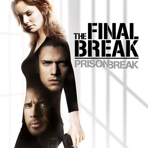 Prison Break: The Final Break image