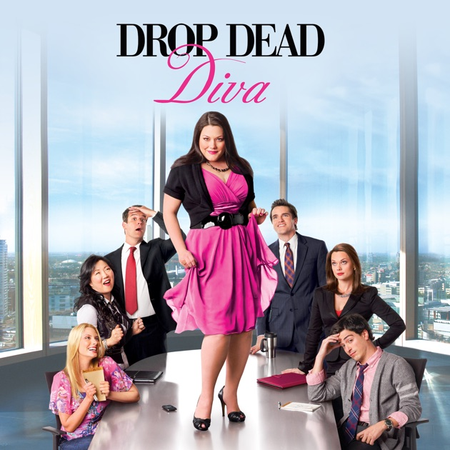 Drop dead diva season 1 on itunes - Drop dead diva seasons ...