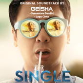 Sementara Sendiri (Original Soundtrack Single)