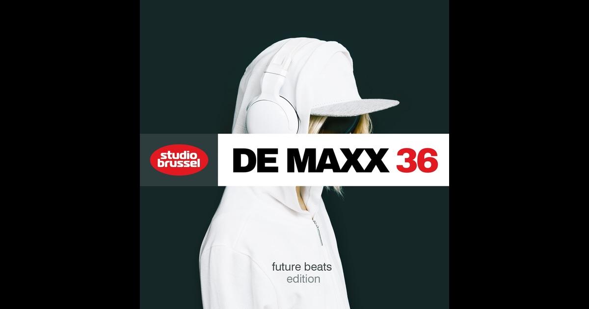 Various - De Maxx Long Player 26 - Drum 'n' Bass Edition